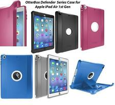OtterBox Defender Series Protective Case for iPad Air 1st gen