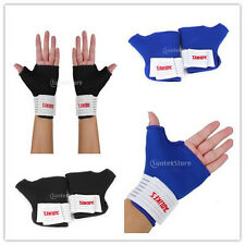 1pair Thumb Wrap Wrist Hand Gloves Support Splint Arthritis Relief Glove Sleeves