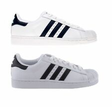 NEW ADIDAS ORIGINALS MENS BOYS SUPERSTAR 2 TRAINERS SHOES ALL SIZES