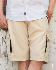 NEW Burnside - Microfiber Shorts - B9803