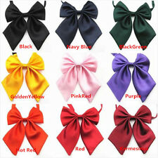 1Pcs Banquet Women Bowties Bowknot Neckwear Bow tie Wedding Party Supplies