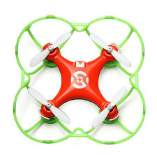 Upgrade Cheerson CX-10A CX-10 RC Quadcopter Spare Parts Protection Cover glamor