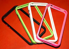 Bumper Frame Protective Case For iPhone 4 4S - Newly Manufactured Various Colors