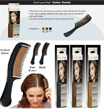 Cover Your Gray Comb-in Hair Color (All Colours)