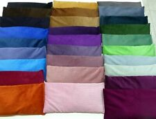 WHEAT LUPIN Pack heat bag Large 35 x 17 Peppermint,Lavender, Chamomile unscented