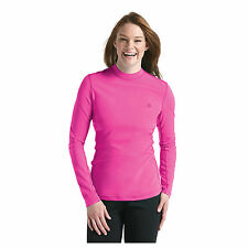 Coolibar UPF 50+ Women's Long Sleeve Rash Guard