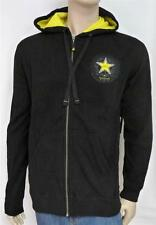 One Industries Rockstar Energy Call To Arms Zip Up Hoodie Mens Black Jacket NWT