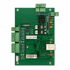 NEW Access Control Entry Door Board Panel Controller Office TCP IP Network