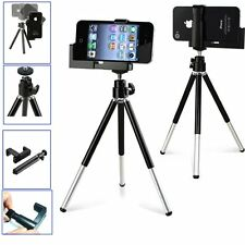 Table-top Mini Tripod Stand Holder For Mobile Phone & Digital Cameras iPod