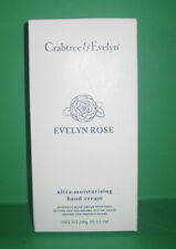 Crabtree & Evelyn Hand Care Cream/Recovery/Therapy Pick your favorite