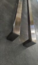 Pull Push Handles for Entrance Entry Front Door, Interior /Exterior Satin