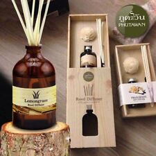 Phutawan Aroma Fragrance Reed Oil Diffuser 50ml. for Decoration & Relaxation
