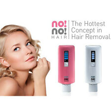 No! No! Hair Removal 8800  System New Design Full Body Epilator