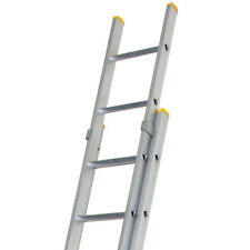 Werner Industrial Double / 2 Section Extension Ladders