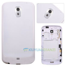 Battery Cover Back Door Housing For Samsung Galaxy Nexus i9250 White/Black