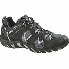 Merrell Waterpro Maipo Mens Aqua Shoes Black All Sizes