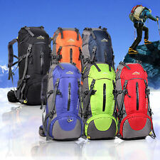 Parfait 50L Waterproof Outdoor Sports Hiking Camping Backpack Bags Day pack