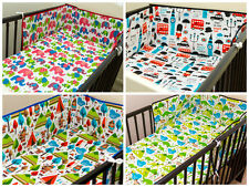 Cute Baby cot bedding set - 4 PC set *Brand New* 120x60cm TO FIT COT