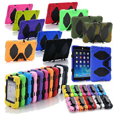 Tough Heavy Duty Water Shock Proof Hard Case Protect Cover for Apple ipad/iphone