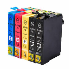 Compatible Ink Cartridges Replace For T1285 T1281 T1282 T1283 T1284 NON OEM