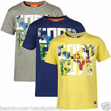 "LEGO® Wear Ninjago T-Shirt Timmy303   ""Good Guys""  kurzarm Shirt"
