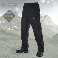 Berghaus Men's Vapour Shell Gore-Tex Waterproof Active Overtrousers - New