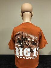 Texas Longhorns Country Loyalty Runs Deep unisex adult t-shirt