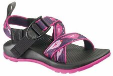 (New with Box) Chaco Z/1 EcoTread Girls Sandals (All Sizes: 10-13; 1-3) Great!