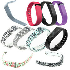 2-size LARGE L/S Small Wrist Band Clasp For Fitbit Flex Bracelet Replacement