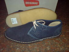 Clarks Originals Mens ** DESERT JINK ** NAVY COMBI ** UK 7,7.5,8,9,10,11