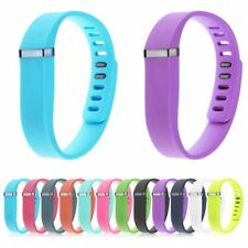 Replacement Wristband Band Bracelet + Clasp for Fitbit Flex Bracelet Large Size