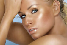 SALON SPA HEALTH BEAUTY TAN TANNING POSTER PRINT ART LAMINATED OPTION SSHB05