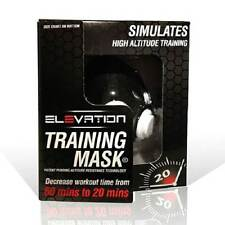 Elevation Training Mask 2.0 - Simulates High Altitide Training for MMA & Boxing