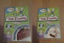 The Kids 'R' Cooking Christmas Chocolate Cheesecake Mince Pie Recipe Audio CD