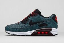 NIKE AIR MAX LUNAR90 SUIT AND TIE HERRINGBONE  LUNAR 90 705068 600 size uk 9.5