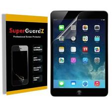 3X SuperGuardZ Clear Screen Protector Film Cover Shield For Apple iPad 3 4 Air 2