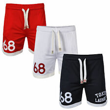 Mens Basketball Shorts Team Wolfe Tokyo Laundry Mesh Lined Gym Training Pants