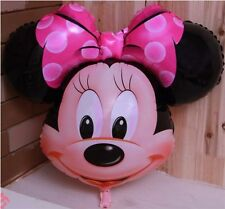 Minnie Mouse Monster High Decoration Kids Girls Fun Birthday Party Supply Gift