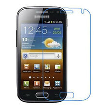 3x CLEAR LCD Screen Protector Shield for Samsung Galaxy Ace 2 i8160