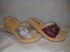 BRAND NEW WOMENS SKECHERS CALI SANDALS WEDGES SHOES