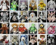 SCENTSY BUDDY! All retired and NLA BNIB Rare Buddies! Collect them all MUSE SEE!