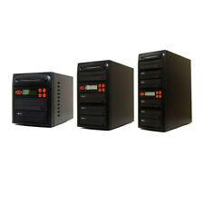 Burner Mdisc DVD CD Duplicator Copier USB Port (40 value) Copy System