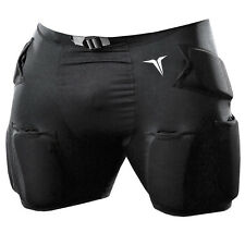 Hyper Gravity Weighted Compression TITIN Force™ Shorts System