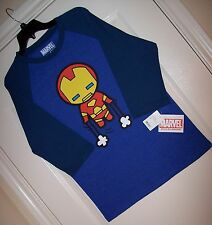 MARVEL JET BOOSTER T-SHIRT  New With Tags