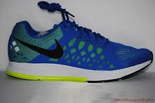 Nike air zoom pegasus 31 4E Men's running shoes (Wide) 654926 400 Multiple sizes