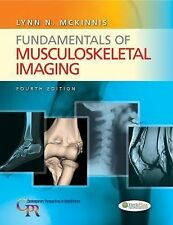 Fundamentals of Musculoskeletal Imaging by Lynn N. McKinnis (2014, Hardcover,...