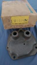 NOS GM 1958-62 corvette 3 speed trans side cover # 3849534