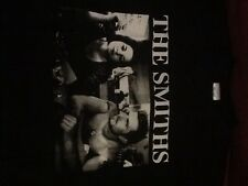 The Smiths/Morrissey T-Shirt The Complete Picture James Dean