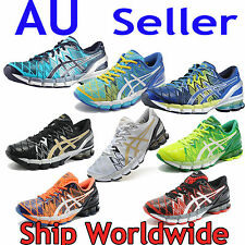 ASICS GEL KINSEI 5 MENS Running Shoes_8 different colours