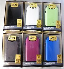 New! Otterbox Commuter Series Case For Samsung Galaxy S3